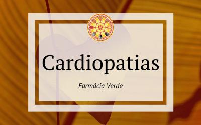 Cardiopatias – Farmácia Verde