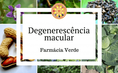 Degenerescência macular – Farmácia Verde