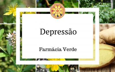 Depressão – Farmácia Verde