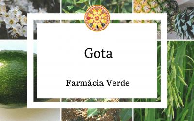 Gota – Farmácia Verde