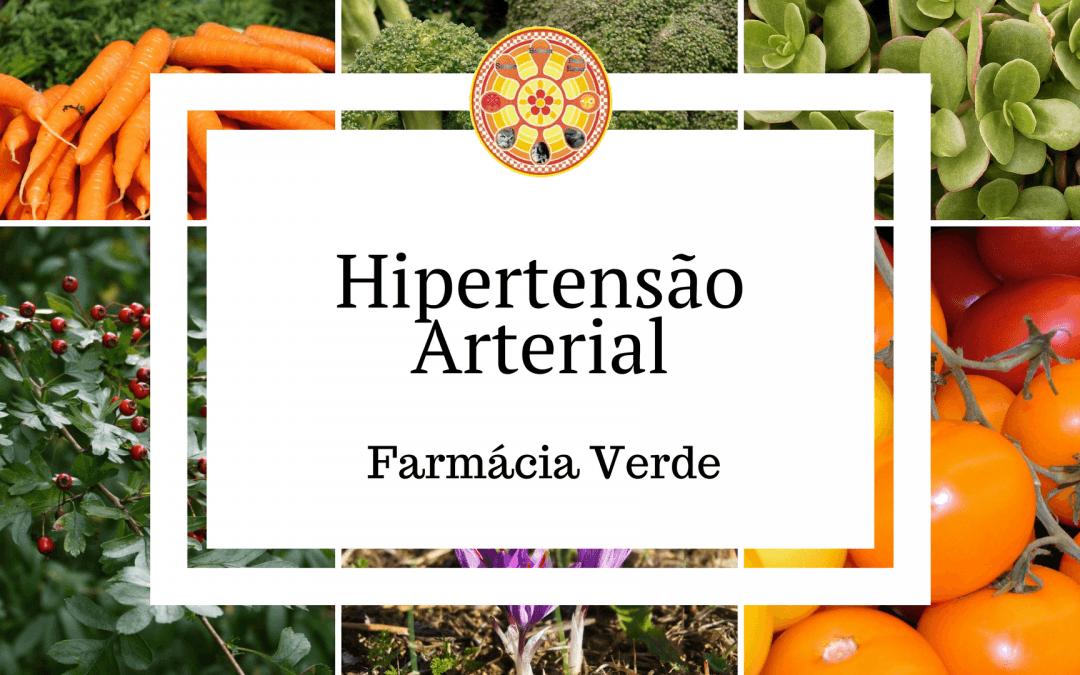 Hipertensão Arterial – Farmácia Verde