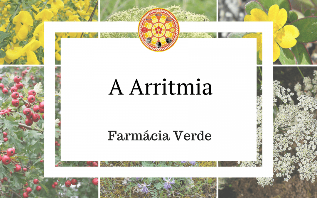 A Arritmia – Farmácia Verde