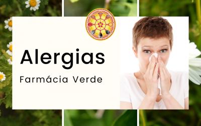 Alergias – Farmácia Verde
