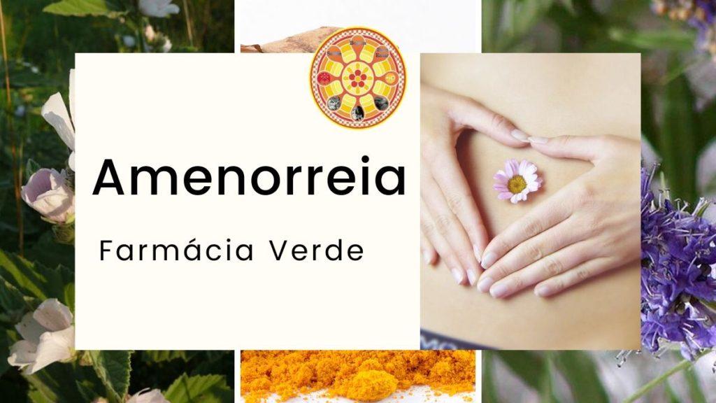 amenorreia