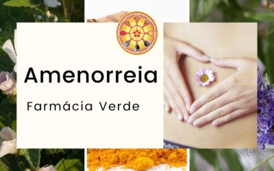 Amenorreia – Farmácia Verde