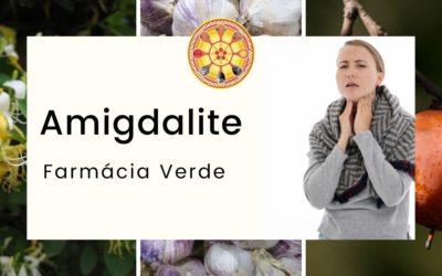 Amigdalite – Farmácia Verde